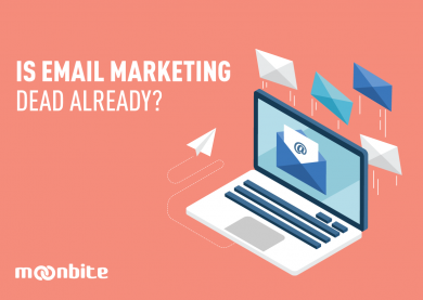 Is email marketing dead already?