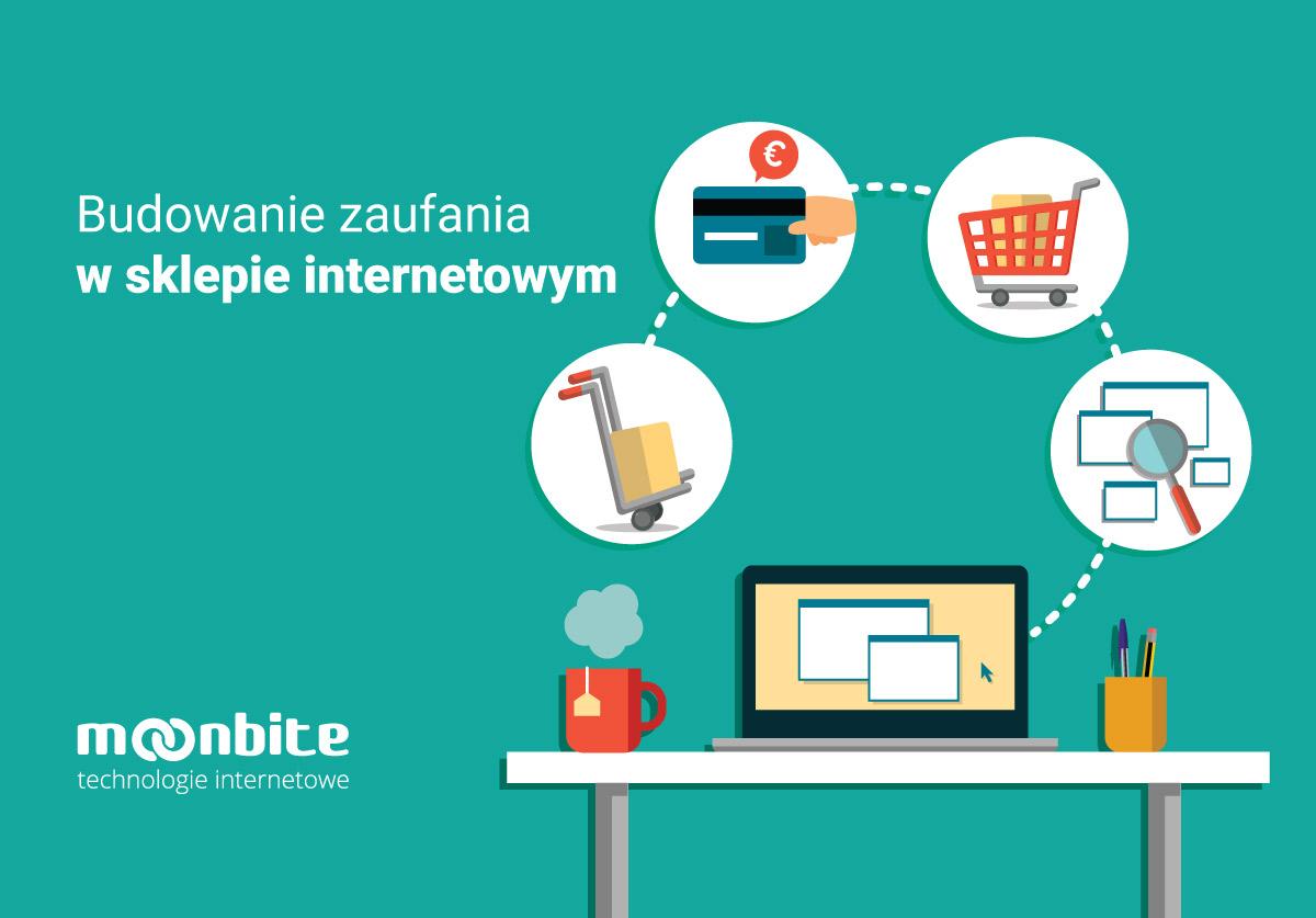 845a7fd8 Choć popularność zakupów internetowych stale rośnie, duża grupa konsumentów  w obawie przed nieuczciwymi sprzedawcami lub wątpliwej jakości towarem, ...