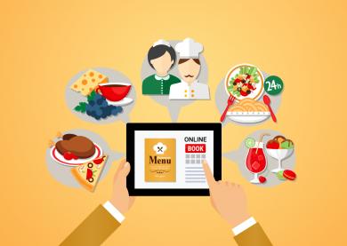 Czas na smaczny design, czyli co powinna zawierać strona wizerunkowa restauracji