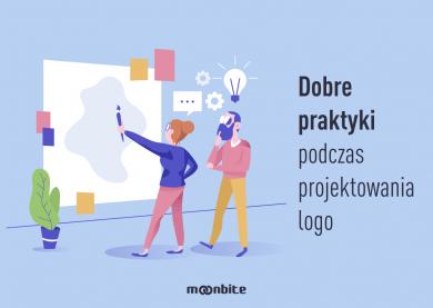 Dobre praktyki podczas projektowania logo