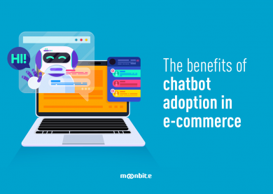 The benefits of chatbot adoption in e-commerce