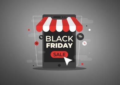 Jak przygotować sklep internetowy do Black Friday i Cyber Monday?