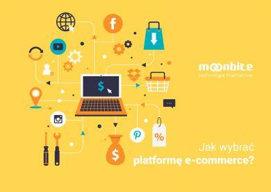 Jak wybrać platformę e-commerce?