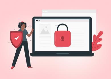 Ochrona wizerunku w sieci
