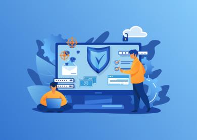 Praca zdalna a ochrona danych: główne zasady bezpiecznej pracy w czasie pandemii