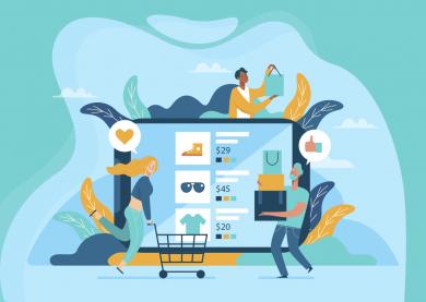 Przyszłość zakupów. Czy sklepy stacjonarne umierają?