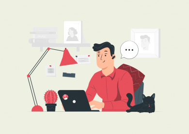 Remote work in the IT industry - what are the benefits for the employer?