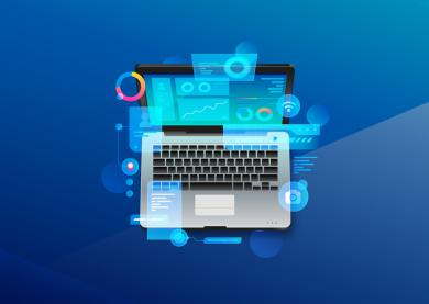 Od pytań o bezpieczeństwo do serwisów streamingowych: 5 trendów na 2020 r. w branży IT